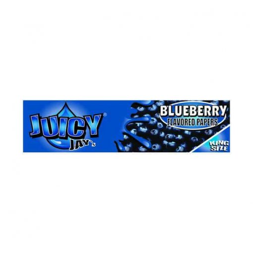 cannabox juicy jay hemper stoner subscription box blueberry