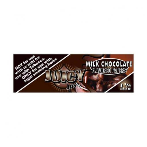cannabox juicy jay hemper stoner subscription box milk chocolate