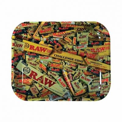 Cannabox Raw Large Rolling Tray