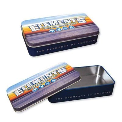 Cannabox Elements Tin