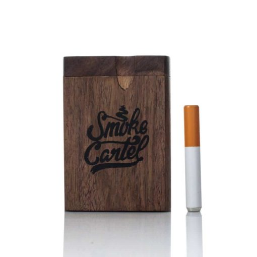 Cannabox Smoke Cartel Dugout